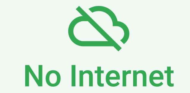 दुनियाभर में अगले 48 घंटों तक इंटरनेट हो सकता है ठप