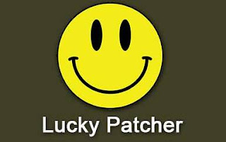 lucky patcher