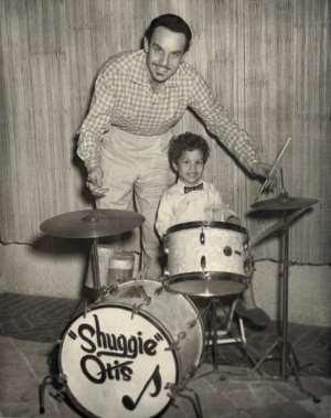 Johnny Otis