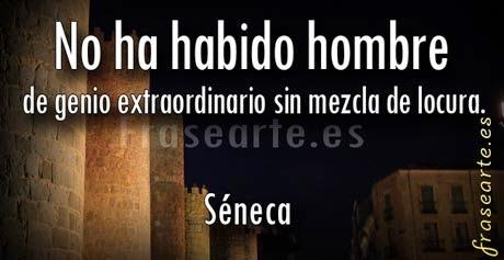 Frases célebres de Séneca