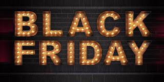 Black Friday İndirimleri Türkiye Başlama Zamanı