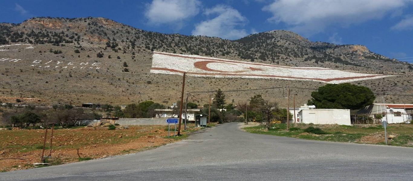 To ψευδοκράτος έχει απαιτήσεις σε ολόκληρη την Κυπριακή ΑΟΖ!