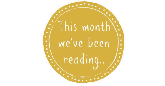 This Month We've Been Reading- Autistic Mum Life, Children's Book Review Feature.