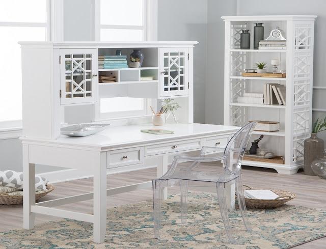 best white modern home office desk inspiration design ideas