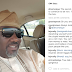 Dino Melaye reveals the secret to being rich ..photo