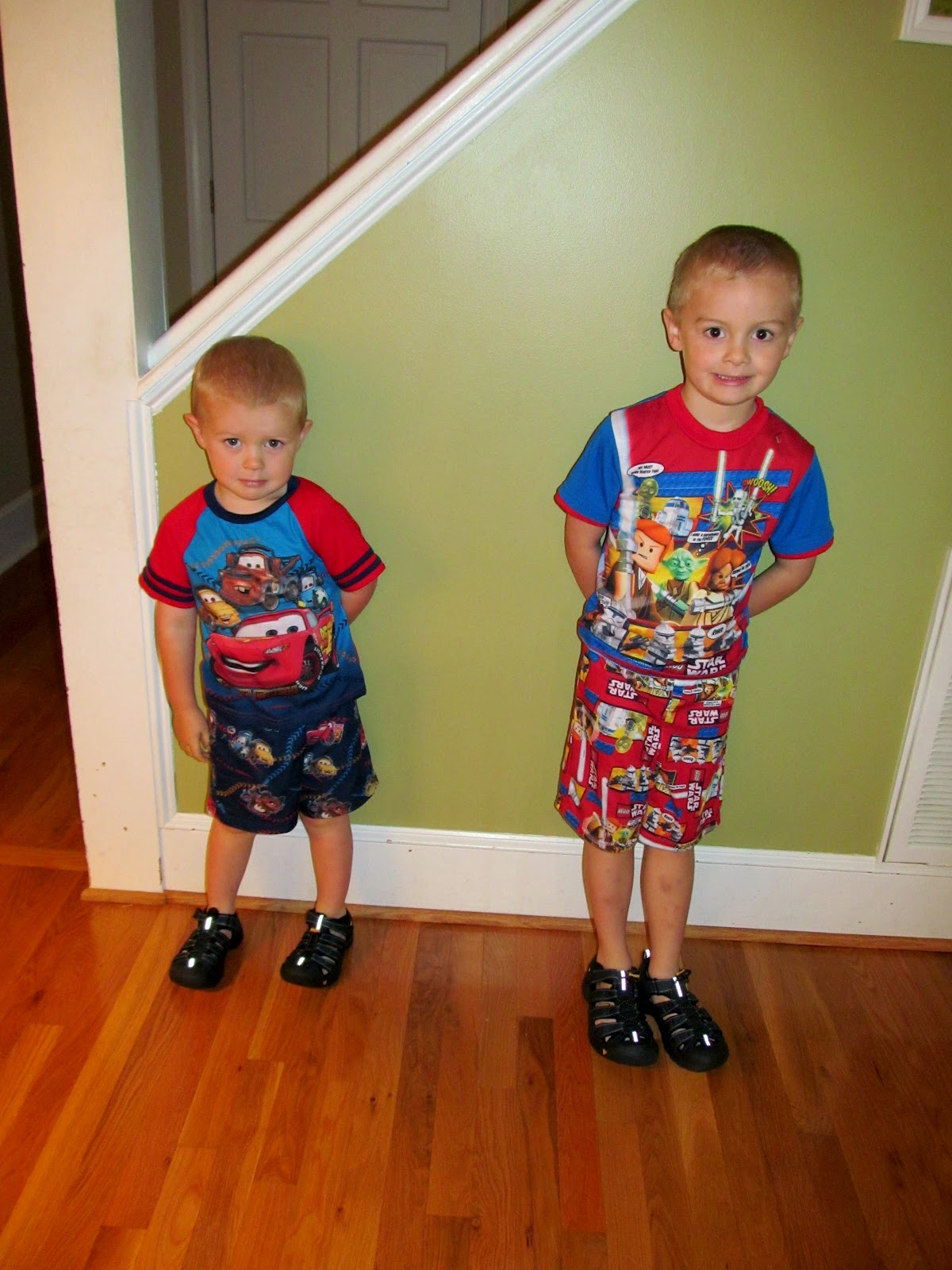 Monday: Pajama Day - The Spartan Oracle.
