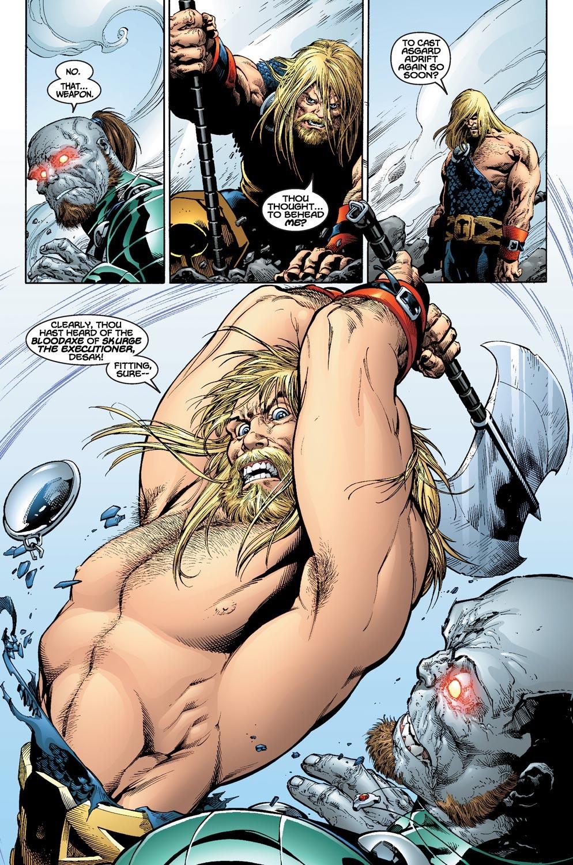 Thor (1998) Issue #49 #50 - English 20