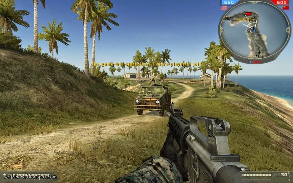 Battlefield 2 Full Version