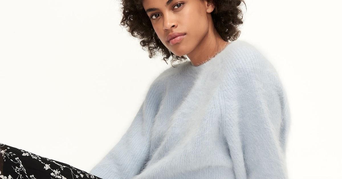Пуловер за 195 евро - за два вечера!