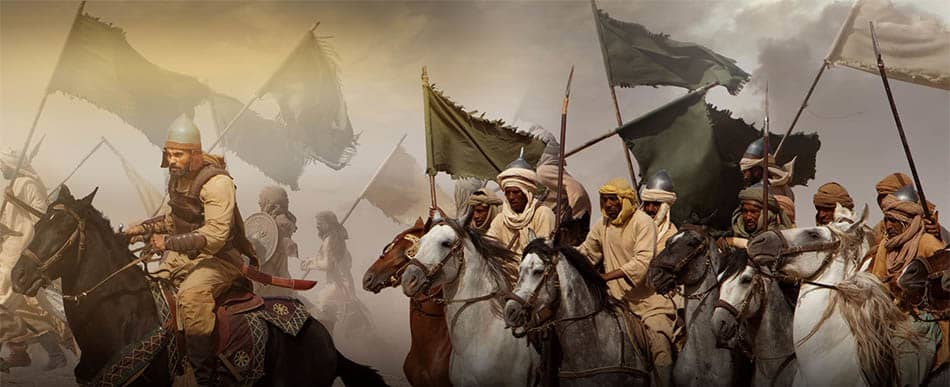 Ali İmran 161, Bedir ganimetleri, Bedir kervan baskını, Bir kese altın, din, Ebu Sufyan kervanına baskın, islamiyet, Muhammed'in alışveriş yasakları, Müslümanların kervan baskınları, MWG,