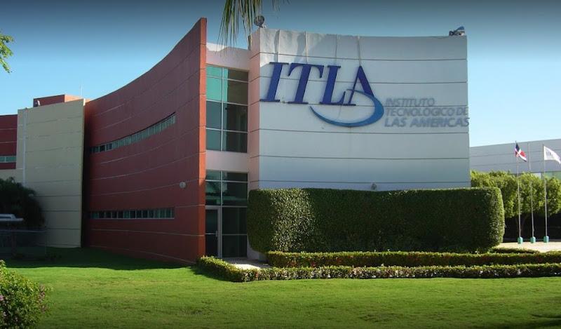 ITLA, dominicana, TIC