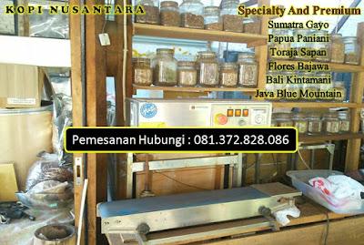 Supplier Kopi Nusantara Kirim Jogja – 081.372.828.086