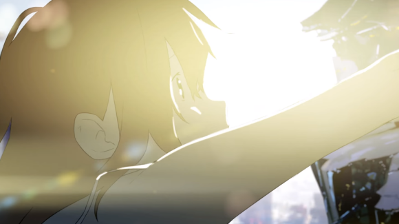 Yume ga Sameru Made? Estudante cria um lindo vídeo em estilo anime