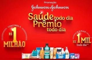 Cadastrar Promoção Listerine 2018 Johnson & Johnson 1 Milhão Reais