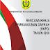 Rencana Kerja Pembangunan Daerah (RKPD) Tahun 2016 Kota Banjarmasin