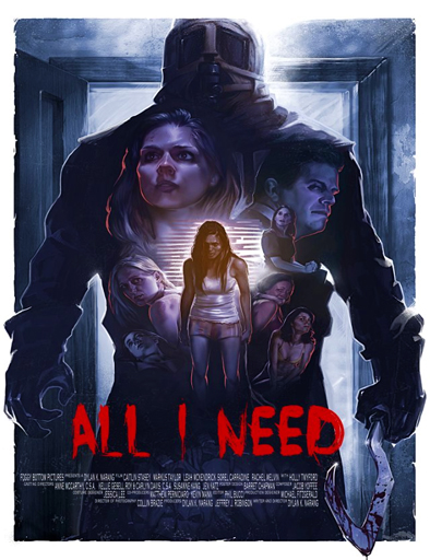 Ver All I Need (2016) Online