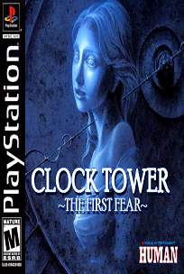 Clock Tower: The First Fear PSX ISO (SLPS-00917)