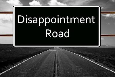 Razočaranje
