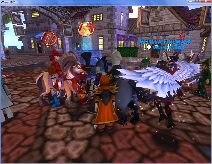 Top Five Halloween Hangouts, 10 Halloween Comments, PvP Talk, and