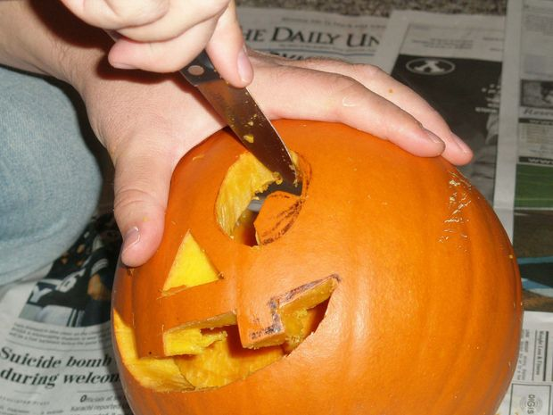 How To Make Jack-o'-lanterns For Halloween