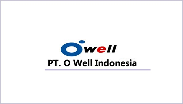 Loker kawasan Delta Silicon Untuk PT.O Well Indonesia Lulusan SMA/SMK
