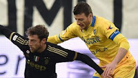 Frosinone vs Juventus 0-2 Video Gol & Highlights