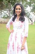 Ritu Varma dazzling in white n white-thumbnail-17
