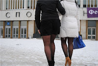 Встреча заточников на фестивале красоты Невские Берега
