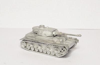 GRV15 - Panzer IV F2