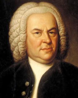 MIDI KARAOKE - Johann Sebastian Bach