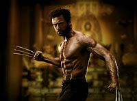 Wolverine Hugh Jackman Picture!