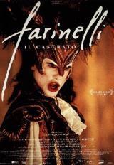 Farinelli, il castrato (1994) Drama biografico de Gérard Corbiau