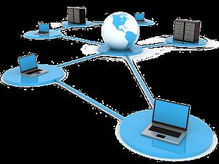 Dasar -Dasar Monitoring dan Pengujian Jaringan Komputer (JARKOM)