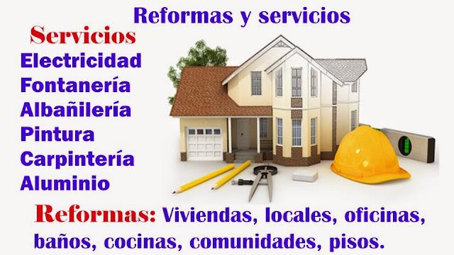 reformas en Rincón de la Victoria