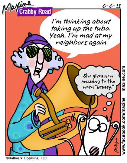 humor maxine funny comic