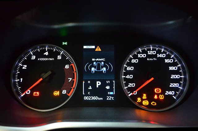 Mitsubishi Eclipse Cross - Brasil - Preço