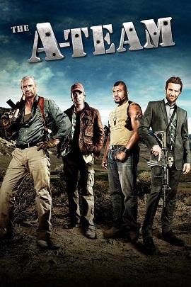 Xem Phim Biệt Đội Hành Động - The A Team