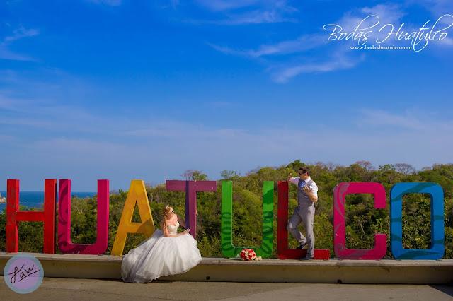 ¿Cuándo reservar mi boda en Bahías de Huatulco?