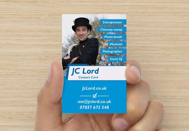 contact card 2