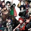 La historia del manga Boku no Hero Academia estaría preparandose para su batalla final!!