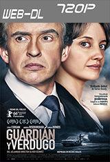 Guardián y verdugo (2016) WEB-DL 720p