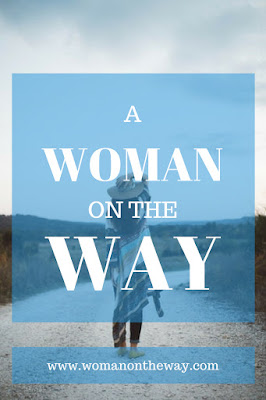 A Woman on the Way