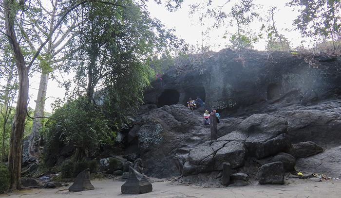 Gua Selomangleng, Kediri