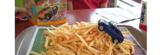 Dez dicas para incentivar as crianças a comerem comidas saudáveis