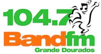 Rádio Rádio Band FM de Fátima do Sul e Dourados/ MS ao vivo