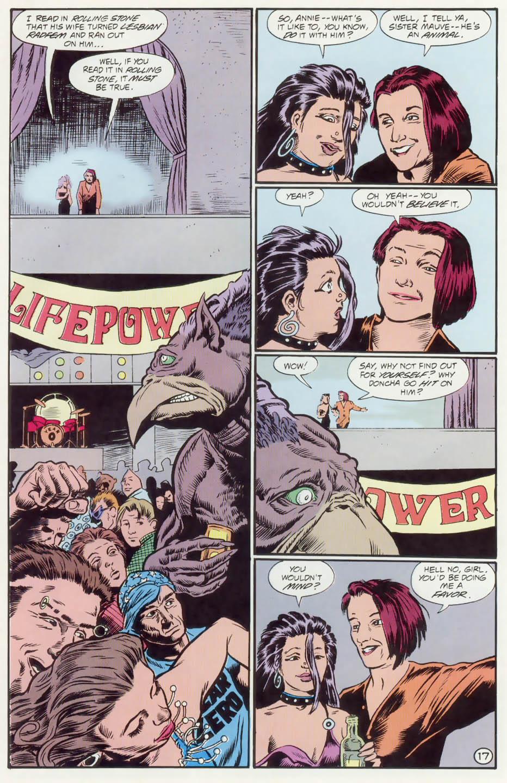 Read online Animal Man (1988) comic -  Issue #74 - 18