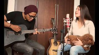 Lirik Dan Kunci Gitar Lagu Arin Wolayan - Rindu Bertemu
