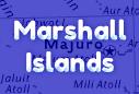 Marshall Island post