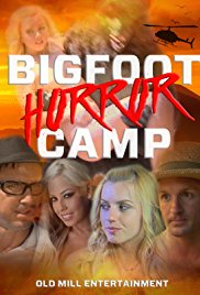 Watch Bigfoot Horror Camp Online Free 2017 Putlocker