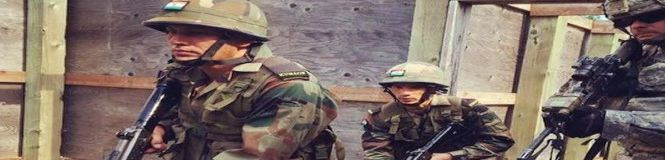 Image result for US forces, NSG conclude joint training exercise